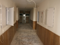 نظارت بر اجرای سقف کاذب کناف پروژه مسکونی شرکت آ س پ