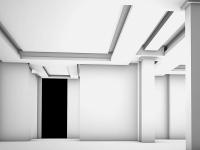 اجرای سقف کاذب کناف کارفرما شرکت نوآر کاربری مسکونی