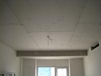 اجرای سقف کاذب کناف پروژه مسکونی آقای مهندس رادمند