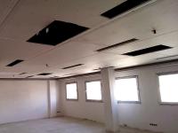 اجرای سقف کاذب کناف پروژه اداری شرکت نوآور