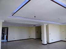 سقف کناف knauf